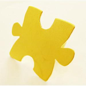 Ασημένιο δαχτυλίδι puzzle